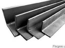 Уголок алюминиевый (40х40х2х3000 мм) АД 31