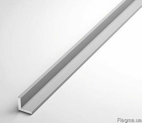 Уголок алюминиевый 30х20х2 АД31