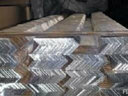 Уголок алюминиевый 20х20х2мм