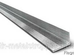 Уголок алюминиевый 20х10х2 / б. п.
