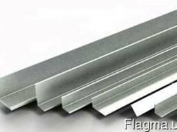 Уголок алюминиевый 30х20х3 Д16Т
