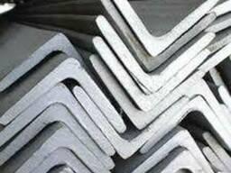 Алюминиевый уголок равносторонний 40x40x4SY 31010 Анод