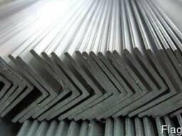 Уголок алюминиевый 30х30х5 Д16Т