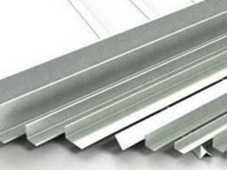 Уголок алюминиевый 40х40х2 АД31