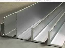 Уголок Алюминиевый (АД 31) 30*30*3