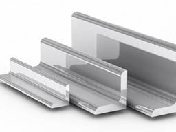 Уголок алюминиевый АД 31 (30х30х3х3000 мм )