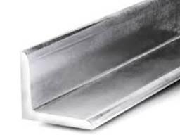 Уголок алюминиевый АД 31 15х15х2х3000 мм