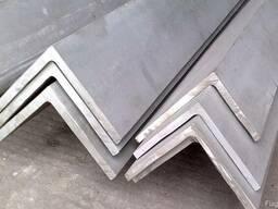 Уголок алюминиевый АМг2М 40х40х3