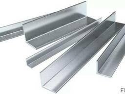 Алюминиевый профиль уголок 40x40x1 ПАК-0027, купить уголок