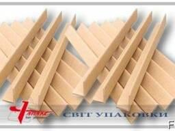 Уголок картонный защитный