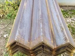 Уголок металлический НДЛ и мерной длины. Новый и б\у