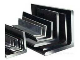 Уголок стальной, уголок 90х90х7мм, ГОСТ 8509, 3пс5, купить,