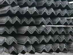Уголок стальной 40х40х4, 0 мм