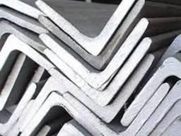 Уголок стальной 25х3 мм, уголок катаный, купить, цена, порезка, доставка,