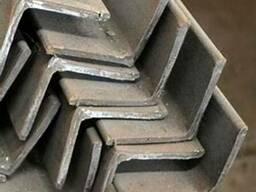 Уголок стальной 50х50х4,0 мм ст. 3пс