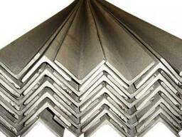 Уголок стальной 80х80х6 НДЛ