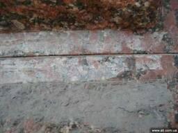 Уход за гранитом, мрамором, натуральным камнем