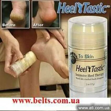 Уход за ногами Heel Tastic