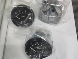 Покажчик тиску масла ГАЗ 3307 УАЗ від 0 до 6 кг / см2 12В п