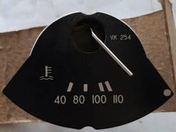 Указатель температуры воды УК 254