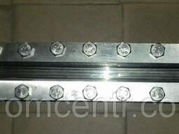 Указатель уровня жидкости 12нж11бк из нержавеющей стали