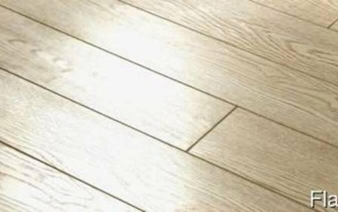 Укладка ламината, деревянный пол