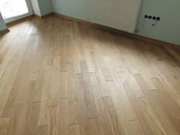 Укладка/продаж ламінату Laying/sale of laminate flooring.
