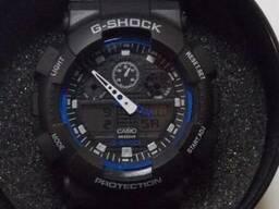 Украина.Мужские наручные часы Casio G-Shock (Касио Джи Шок)