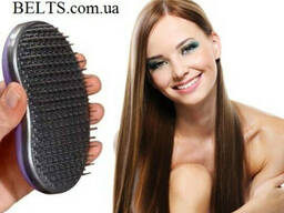 Украина.Расческа для запутанных волос Hair Bean, гребень для