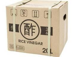 Уксус рисовый для суши, 20 л. Китай