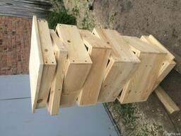 Улей пчелиный