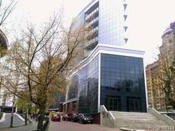 «Улица Щорса 36д» новый стеклянный бизнес центр аренда