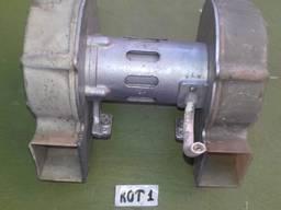 Улитка с двигателем АДС-130