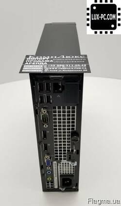 Ультра системный блок Dell OptiPlex 7010 USFF / на i3 - 3220