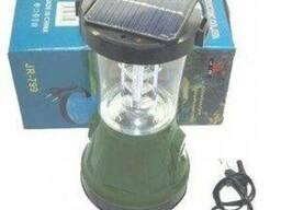Ультра-яркий портативный фонарь JR-799