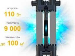 Ультрафиолетовая установка Elecro Steriliser до 100 м³