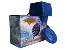 Ультразвуковая стиральная машинка Биосоник