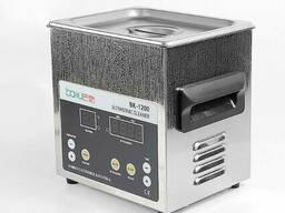 Ультразвуковая ванна Bakku BK-1200 с функцией дегазации жидкости (1.6L, 60W, 40 kHz. ..