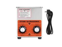 Ультразвуковая ванна Titan на 1,3 л с механическим управлением