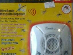 Ультразвуковой отпугиватель насекомых Ximeite МТ-606 Украина