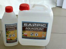 Ультробиозащита для дерева Aquagrunt Байрис