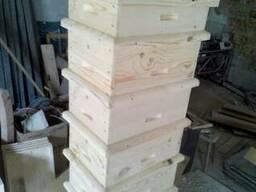 Улья для пчел