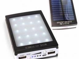 УМБ солнечное зарядное устройство Power Bank 90000 mAh sc-5