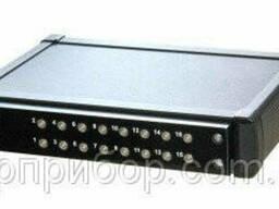 УМД-8 Встаиваемый УЗ дефектоскоп с коммутируемыми каналами