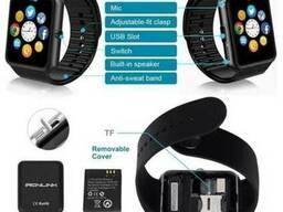 Умные часы Smartwatch GT08 (Смарт Вотч)
