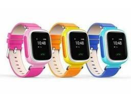 Умные детские часы Q60 1. 44 (смарт-часы)