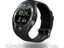 Умные смарт часы Smart Watch Y1
