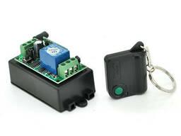 UNB-100SH Радио брелок дистанционного управления + Приемник 100м
