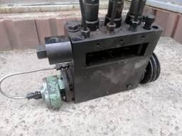УНГР-2000 насос высокого давления