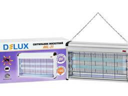 Уничтожитель насекомых Delux AKL-31 2х15 Вт